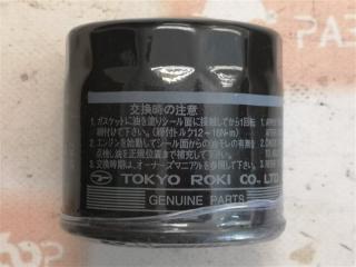 Запчасть фильтр масляный Subaru Impreza 2000-2007