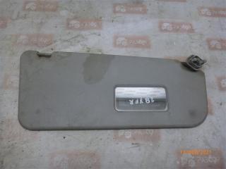 Запчасть козырек солнцезащитный передний правый Citroen Berlingo 2003