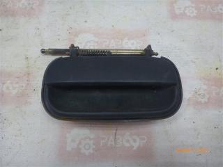 Запчасть ручка двери внешняя передняя правая Skoda Felicia 1998