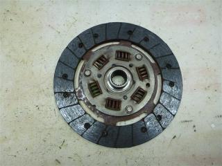 Запчасть диск сцепления ВАЗ 2107 2001
