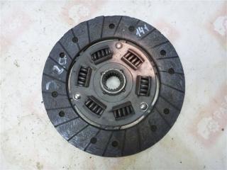 Запчасть диск сцепления ВАЗ 2107 2007