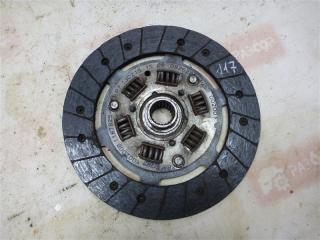 Запчасть диск сцепления ВАЗ 2105 2002