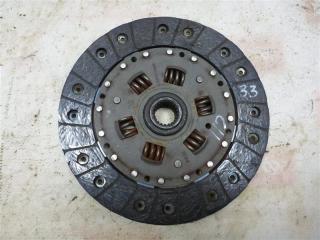 Запчасть диск сцепления ВАЗ 2106