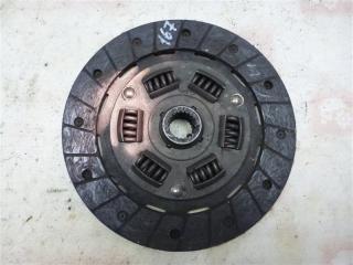 Запчасть диск сцепления ВАЗ 2106 2002