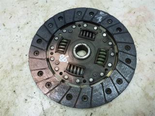 Запчасть диск сцепления ВАЗ 2107
