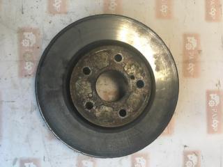Запчасть диск тормозной передний LEXUS is250