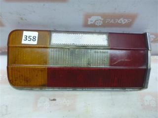Запчасть фонарь задний левый ВАЗ 2121 1980