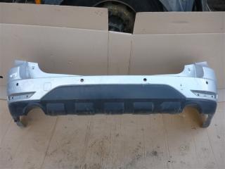 Бампер задний Subaru Forester SH EJ204 БУ