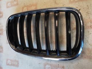 Запчасть решетка радиатора передняя правая BMW X5 2007-2014