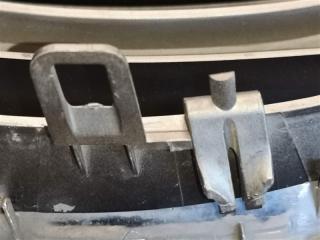 Решетка радиатора передняя правая X5 2007-2014 E70