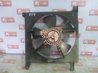 Запчасть вентилятор радиатора Daewoo Nexia 2006