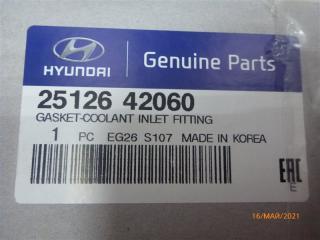 Запчасть прокладка Hyundai Starex