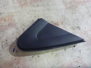 Запчасть накладка зеркала передняя правая Mitsubishi Lancer 2007