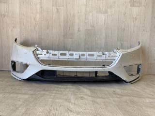 Запчасть бампер передний Honda Insight 2019-2021