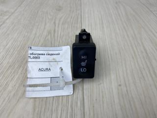 Запчасть кнопка обогрева сидений ACURA TSX 2012