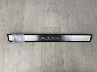 Запчасть накладка порога внутрення ACURA TSX 2012