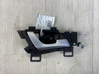 Запчасть ручка двери внутренняя задняя правая ACURA TSX 2012
