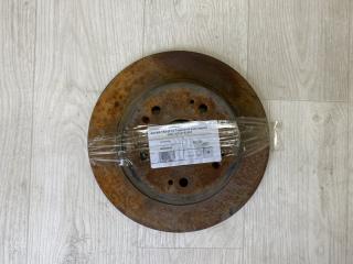 Запчасть тормозной диск задний ACURA TSX 2012