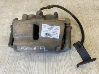 Запчасть суппорт тормозной передний левый GMC ACADIA 2013