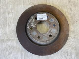 Запчасть тормозной диск передний передний GMC ACADIA 2013