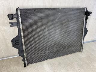 Радиатор основной PORSCHE CAYENNE S HYBRID 958 M06.EC