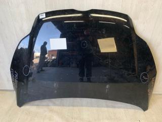 Капот Ford Focus BK 2.0 QXDA 2013 (б/у)