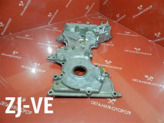Лобовина двигателя Mazda