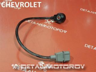Запчасть датчик детонации Chevrolet