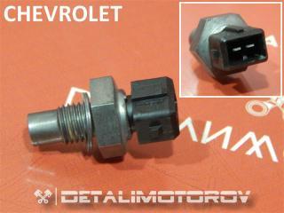 Запчасть датчик температуры охлаждающей жидкости Chevrolet