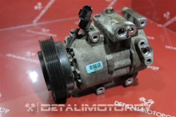 Запчасть компрессор кондиционера Hyundai