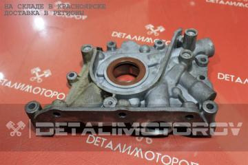 Масляный насос Ford FXJA 1904436 Б/У