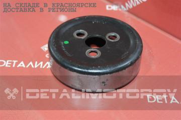 Шкив помпы Ford EDDB XC40-8509-AA Б/У