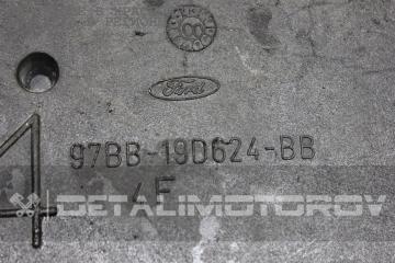 Крепление компрессора кондиционера Ford EDDB