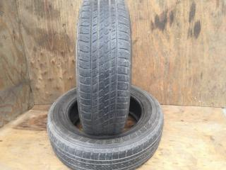 Комплект из 2-х Шина R18 / 225 / 65 Bridgestone Dueler H/L 683