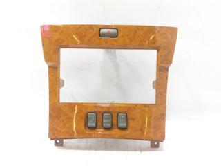 Рамка магнитофона Toyota Celsior 2000