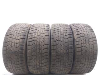 Комплект из 4-х Шина R17 / 225 / 45 Dunlop DSX-2