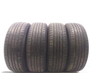 Комплект из 4-х Шина R16 / 215 / 60 Dunlop Enasave EC203