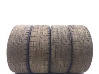 Комплект из 4-х Шина R17 / 225 / 55 Bridgestone Blizzak VRX