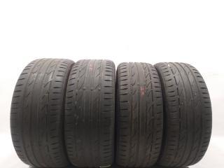 Комплект из 4-х Шина R19 / 245 / 40 Bridgestone Potenza S001