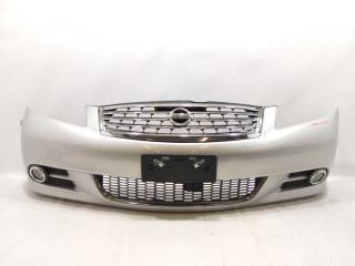 Запчасть бампер передний Nissan Fuga 2007
