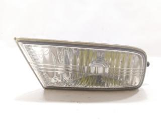 Запчасть туманка левая Toyota Crown 2003
