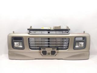 Запчасть бампер передний Suzuki Every 2003