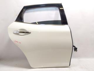 Запчасть дверь задняя правая Nissan Fuga 2009