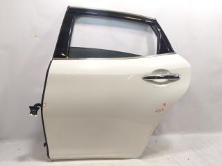 Запчасть дверь задняя левая Nissan Fuga 2009