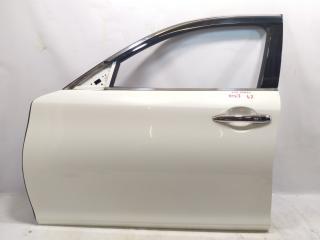 Запчасть дверь передняя левая Nissan Fuga 2009