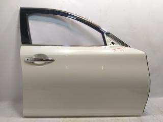 Запчасть дверь передняя правая Nissan Fuga 2009