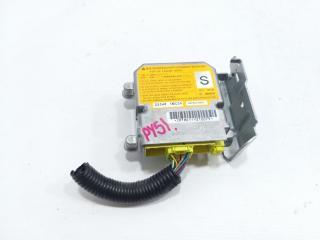Запчасть блок управления airbag Nissan Fuga 2009