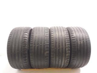 Комплект из 4-х Шина R18 / 245 / 40 Nexen N8000