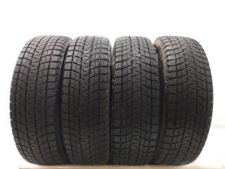 Комплект из 4-х Шина R17 / 215 / 70 Bridgestone Blizzak DM-V1