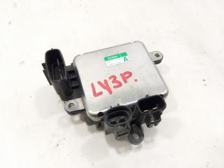 Запчасть блок управления вентилятором Mazda MPV 2012